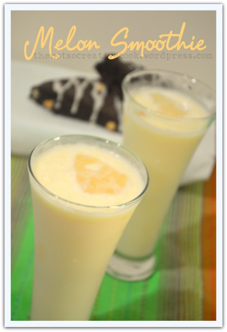 blog_melon smoothie