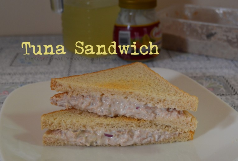 blog_Tuna Sandwich