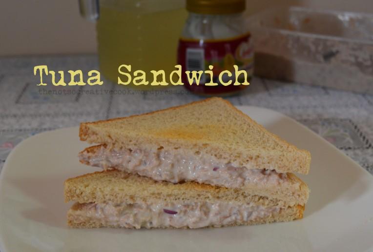 blog_Tuna Sandwich