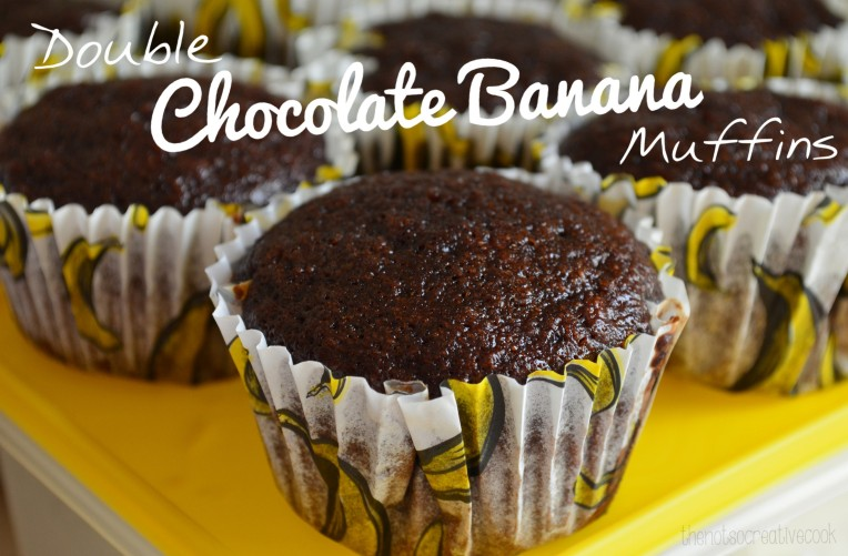 thenotsocreativecook.wordpress.com-DoubleBananaChocolateCupcakes3