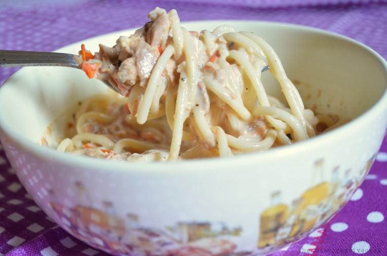 thenotsocreativecook-creamytuna&tomato