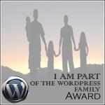 wordpress-family-award