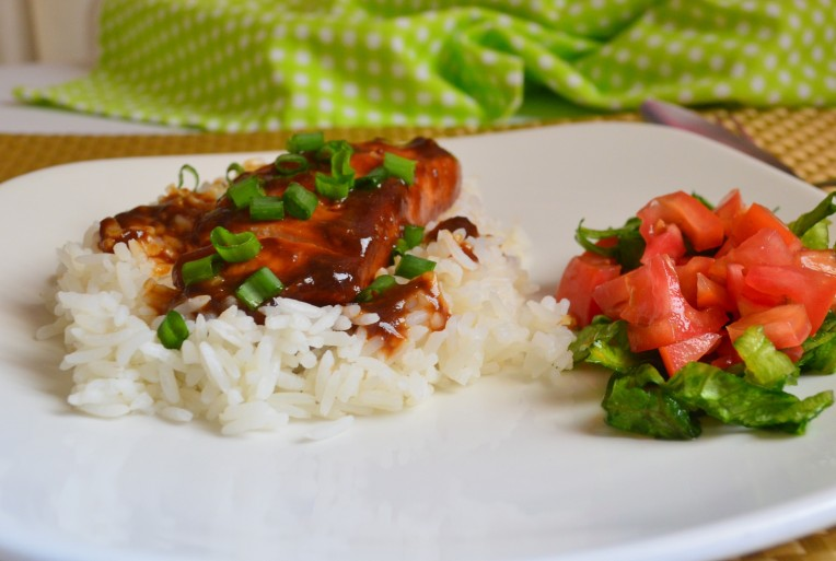 thenotsocreativecook-ChickenTeriyaki
