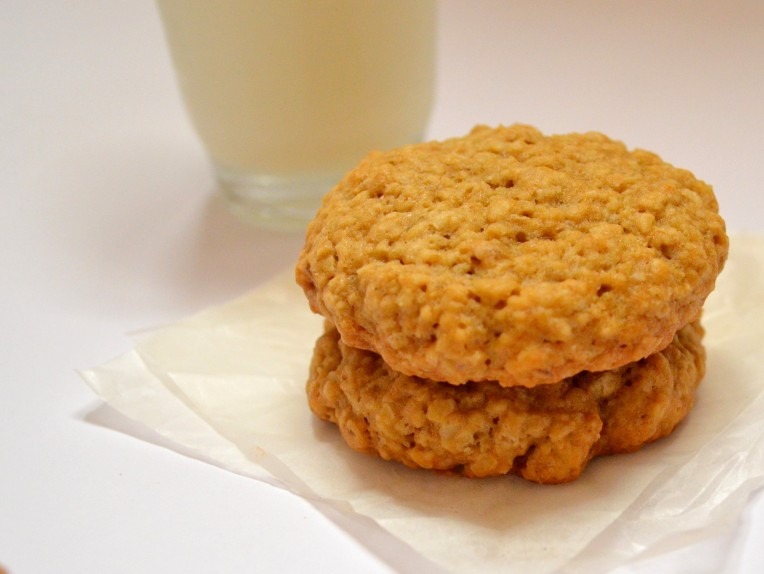 thenotsocreativecook-OatmealCookies