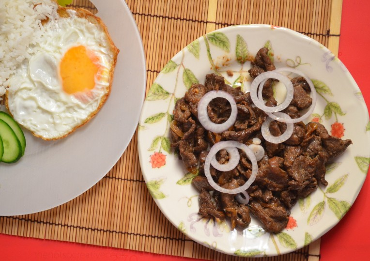 thenotsocreativecook-Beefsteak