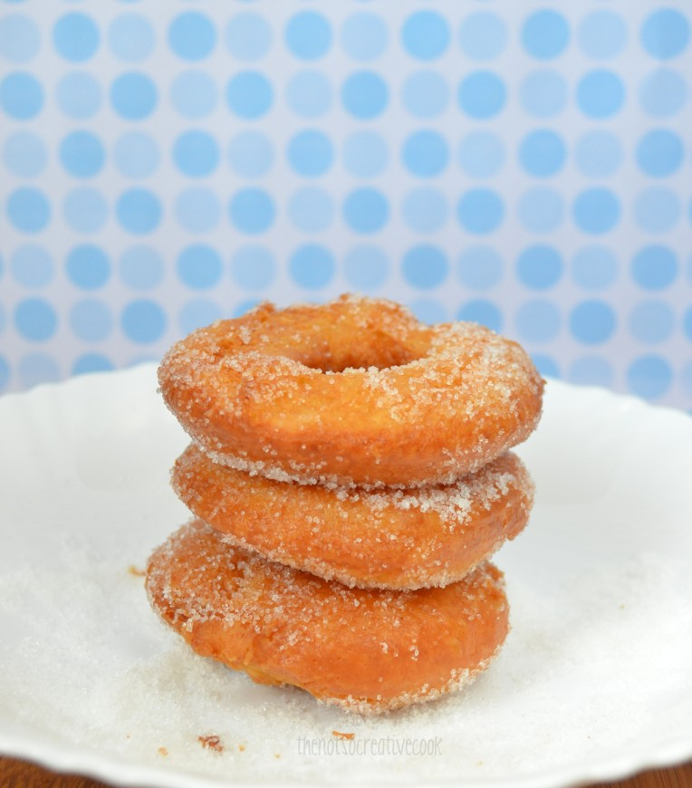 thenotsocreativecook-Donuts