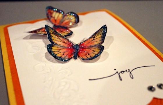 butterfly joy 2