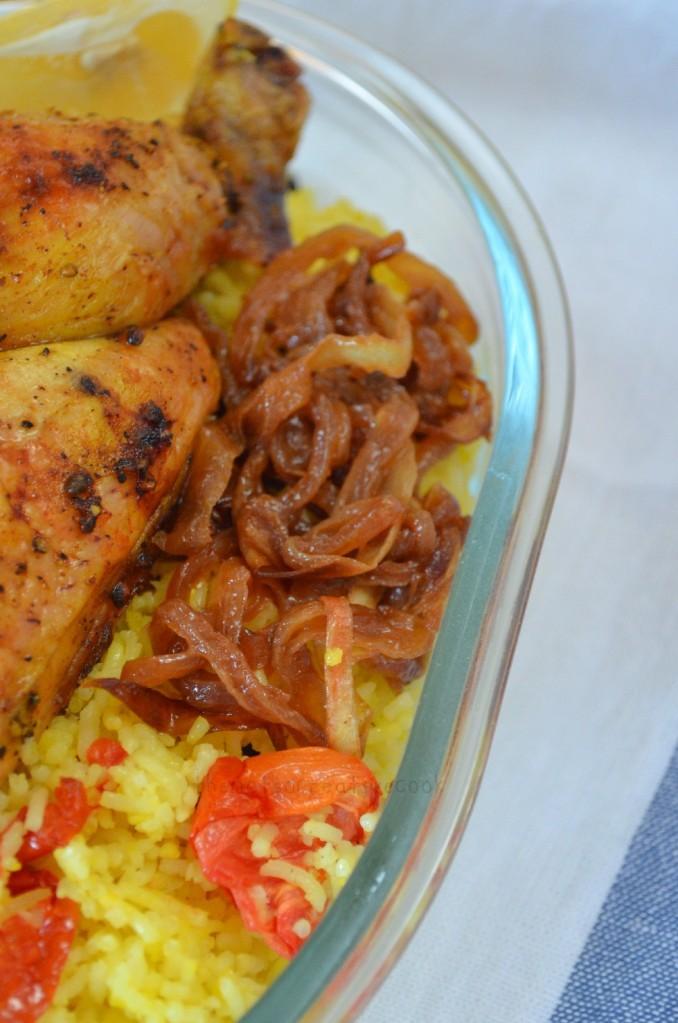 thenotsocreativecook-ChickenMandi