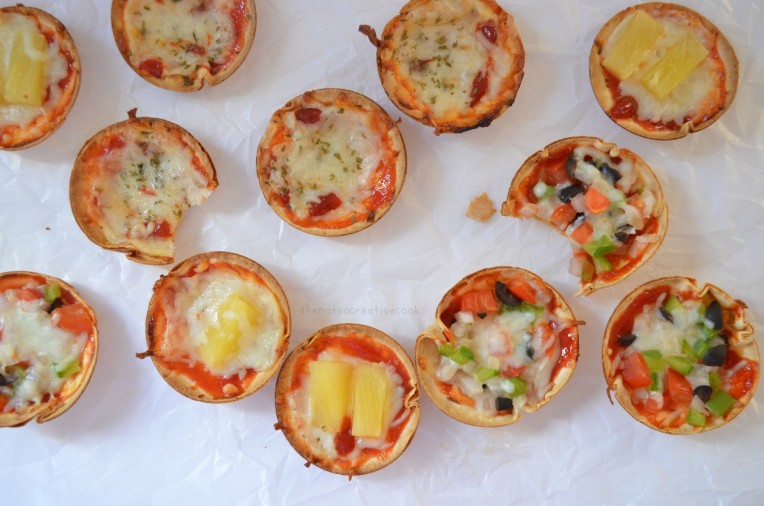 thenotsocreativecook-MiniTortillaCrustPizza