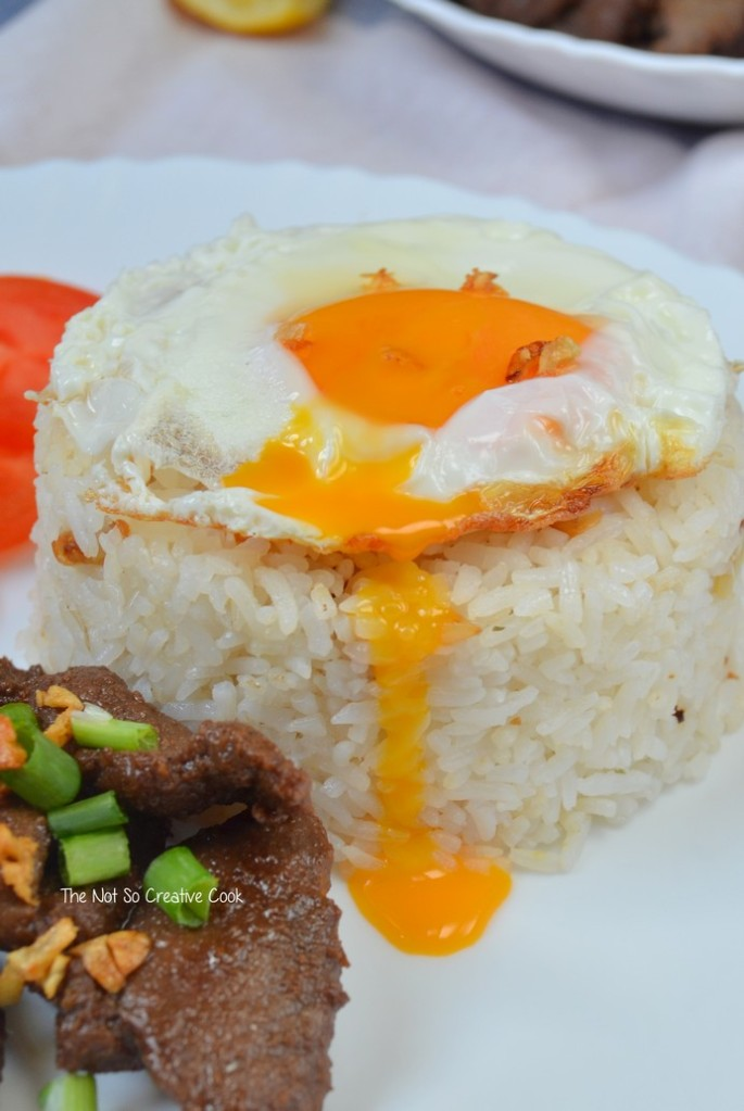Beef Tapa - The Not So Creative Cook 3