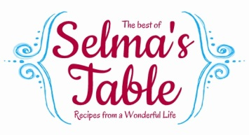 The best of Selma's Table