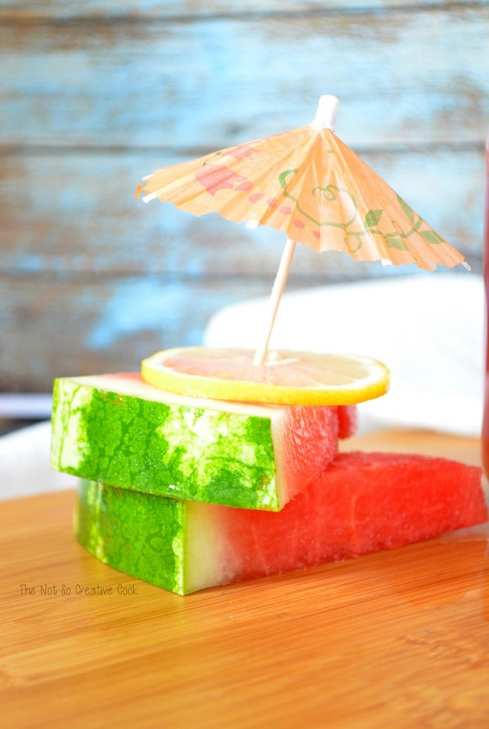 Watermelon Lemonade - The Not So Creative Cook 3