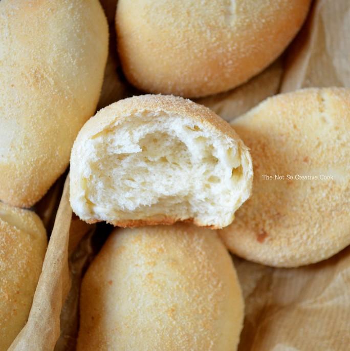 Pan de Sal - TNSCC 2