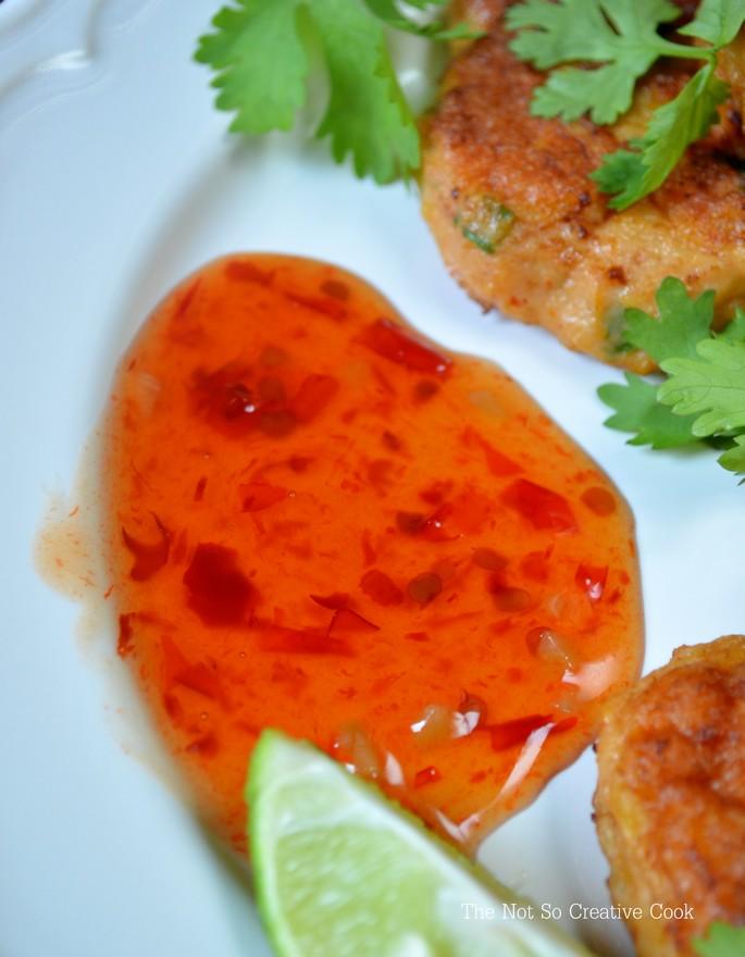 Sweet Chili Sauce - TNSCC 3