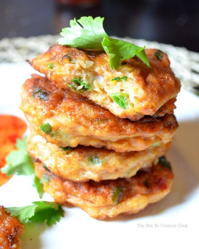 Thai Fish Cakes - TNSCC 5