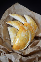 Chicken Parcels - TNSCC 2