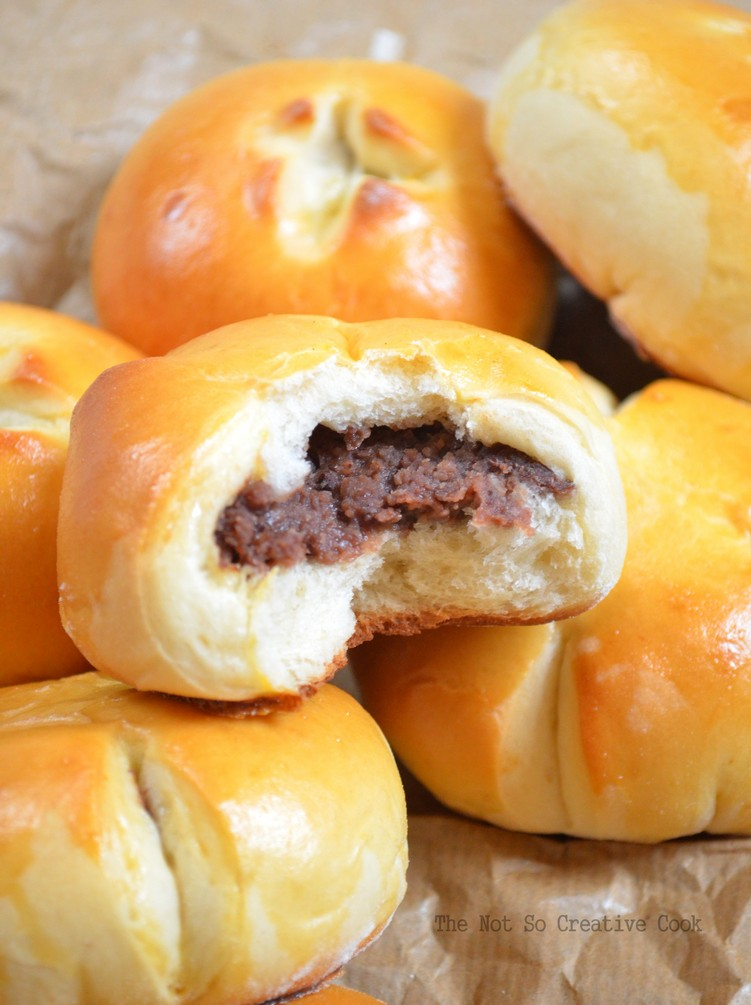 Pan de Monggo 2