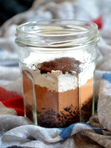 Oreo Hot Chocolate 1