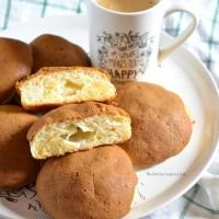 Roti Buns (Coffee Buns)